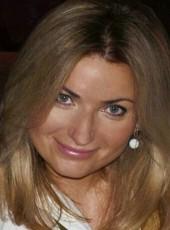Юля, 43, Россия, Москва