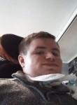 Matthew Barrett, 26, Weston-super-Mare
