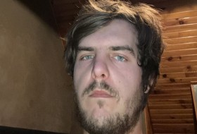 Wilfried, 28 - Just Me