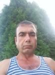 Said, 42  , Shebalino