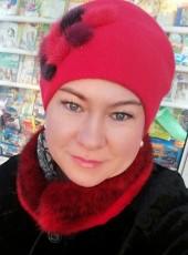 Elena , 48, Russia, Ivanovo