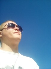 Sergey, 30, Russia, Pushkin