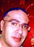 abbas zafer, 42, Alexandria