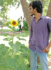 Prem, 25, India, Gorakhpur (Haryana)