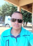 Roberto José da , 35  , Anapolis
