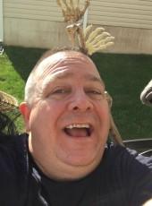 Marcus, 59, United States of America, Philadelphia