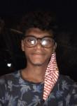 siddhu, 23  , Mumbai