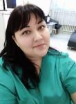 Nadezhda, 27, Novosibirsk