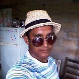 Adrián, 22  , Holguin