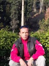 Evgeniy, 44, Russia, Alushta