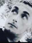 Abraham, 33  , Tetovo