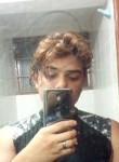 Alexandro, 19  , San Luis Potosi