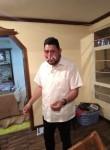 Gonzalo, 34, Mexico City