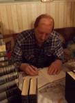 Evgeniy Shtal, 65  , Kirovsk (Murmansk)