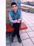 Ruslan, 27, Saint Petersburg