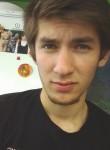 AleKseY, 24  , Svobodnyy