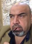 ahmed, 49 лет, بغداد
