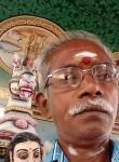 Gurusamy gurusam, 53  , Coimbatore