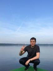 Ilya, 35, Russia, Yekaterinburg