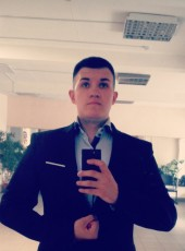 Иван, 20, Россия, Екатеринбург