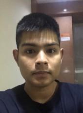 kimuji, 23, Thailand, Bangkok
