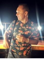 Sergey, 47, Ukraine, Dnipr
