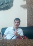 Iskander, 28, Tashkent