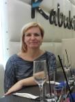 Svetlana Ivanova, 47  , Chudovo