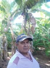 Francisco cruz C, 69, Brazil, Fortaleza