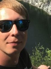 Evgeniy, 31, Russia, Petrozavodsk
