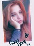 Lyubov, 20  , Luhansk