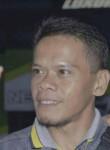 Bayu, 27  , Bandung