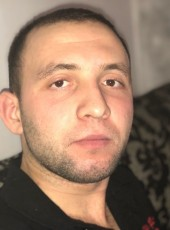 Дима, 27, Россия, Симферополь