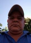 Jose lainez , 47  , San Salvador