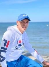 Mohammad shanb, 31, Canada, Mississauga