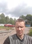 rumyantsevvladim, 47  , Pargolovo
