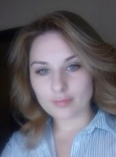 Oksana, 32, Russia, Moscow