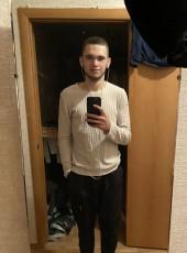 Semyen, 19, Russia, Belgorod