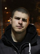 Khmuryy, 28, Russia, Elektrostal