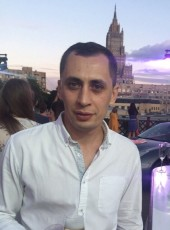 turist, 33, Russia, Moscow