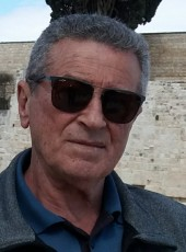 Georgiy , 72, Israel, Tel Aviv
