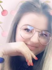 Anastasia, 21, Россия, Кемерово
