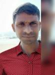Sachin Rane, 39  , Mumbai