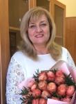 Svetlana, 50, Saint Petersburg