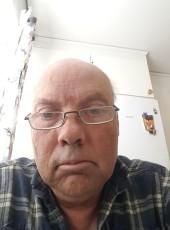 Bertis , 53, Sweden, Goeteborg