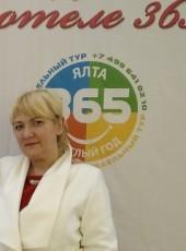 Elena, 45, Russia, Yalta