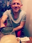 Olivier Axler, 50  , Noumea