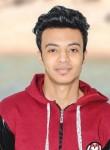 Мохамид, 18  , Cairo