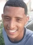 Cristiano, 23, Nova Iguacu