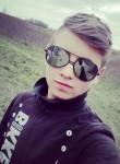 Dmitriy, 19  , Yampol